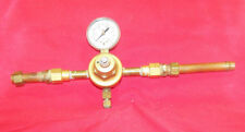 taprite 100 psi single guage co2 regulator unit with fittings