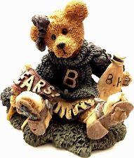 "Boyds Bears, ""Bailey...The Cheerleader"", MIB"