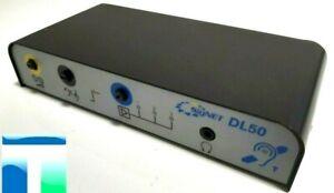 sigNET DL50/K 50m² Domestic Induction Loop Amplifier Kit