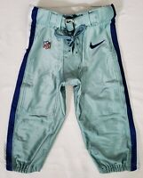 Dallas Cowboys NFL Locker Room Issued Football Pants - Size 30 Short with Belt
