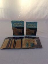 Doreen Virtue 44 Card Deck And Guidebook Magical Unicorn Oracle Cards Future