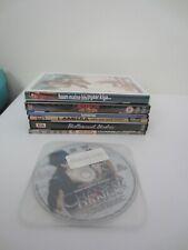 Indian Cinema / Bollywood Movies / Hindi Film (DVD)