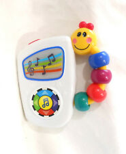 Genuine Baby Einstein Music On the Go Take Along Tunes 7 Classical Melodies