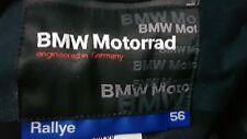 GIACCA BMW MOTORRAD RALLYE SUIT TAGLIA 56