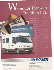 wohnmobil hymer gebraucht ebay. Black Bedroom Furniture Sets. Home Design Ideas