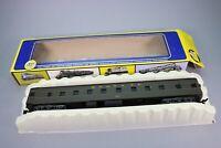 ZA955 AHM Rivarossi Voiture Ho 6207-SF  lit duplex Santa Fe 146