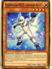 YU-GI-OH - 1x elementare-eroe another NEOS-SDHS-Structure Deck Hero Strike