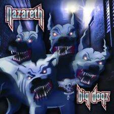 Nazareth - Big Dogz [New CD]