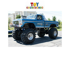PREORDER 29934 Greenlight 1:64 BIGFOOT #1 Original 1974 Ford F-250 Monster Truck