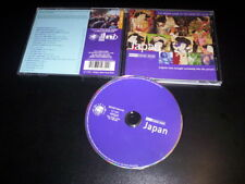 Various – The Rough Guide To The Music Of Japan CD World Music Network