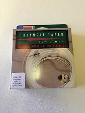 *50% OFF* Royal Wulff Triangle Taper Spey Fly Line 12 Weight Floating 75 Ft