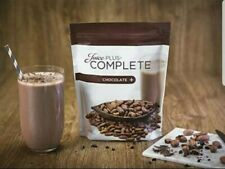 2 XJuice Plus CHOCOLATE COMPLETE+ bolsa de 525g X 2