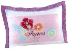 Disney Fairies Standard Pillow Sham (20x26 inch)