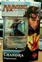 Magic the Gathering MTG Kaladesh Planeswalker Chandra Pyrogenius - New Sealed