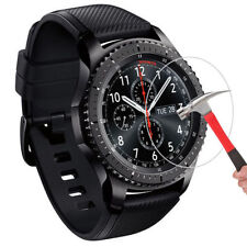 LCD Film high strength Tempered Glass Screen Protector For Samsung Gear S3