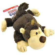 Kong Cozie Medium Spunky Monkey Dog Toy (Free Shipping In USA)