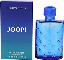 Vintage Joop Nightflight EDT 125 ml spray. FIRS version (1.duft)