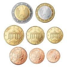 Duitsland UNC jaarset 2008 D 1 cent t/m 2 euro  - coffret Allemagne Germany