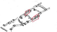 TOYOTA HILUX mk3 CHASSIS REPAIR SECTION