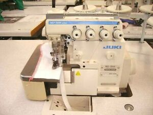 TAGLIACUCI JUKI MO-3614