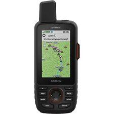 Garmin GPSMAP 66i Handheld GPS Navigator and Satellite Communicator