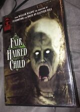 Masters of Horror: Fair Haired Child [New DVD] Widescreen - Scary Movie 🍿