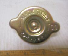 New listing Tcm America, Inc. - Filler Opening Cap / Radiator Cap - P/N: 23652-12111 (Nos)
