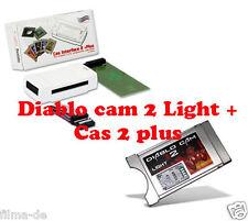 Diablo Cam 2 light mit CAS 2 PLUS