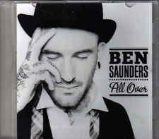 Ben Saunders-All Over Promo cd single