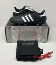 Adidas Limited Edition Copa SL Firm Ground Soccer Cleats(US 10.5)black/white/red