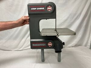 Shopsmith Strip Sander with Manual – Cleaned / Excellent Shape – SHIPS FREE!