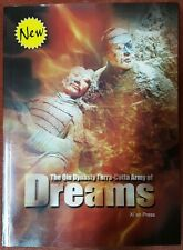 Book: The Qin Dynasty Terra-Cotta Army of Dreams