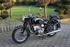 BMW Motorrad R50 /2 Oldtimer Wertanlage Horex R 50/2 Sammler Stück BJ. 1965