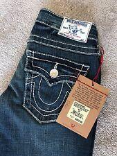 True Religion Jeans $233 Size 23 Inch Waist