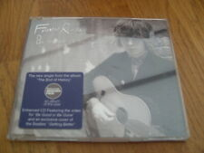 FIONN REGAN - BE GOOD OR BE GONE  3 TRACK CD SINGLE BELLACD 155