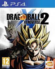 Juego Sony PS4 Dragonball Xenoverse 2 Pgk02-a0011035
