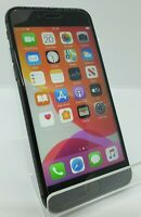 Apple iPhone 8 - 256GB - Space Grey (Unlocked) A1905 (GSM)