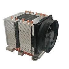 Dynatron B11 Intel Skylake Socket FCLGA3647 Narrow ILM 3U Active CPU Cooler PWM