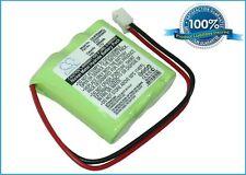 3.6V battery for Binatone Panafone KX-T991DL Ni-MH NEW