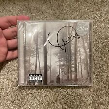 signed folklore taylor swift
