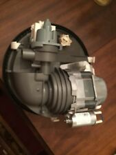 Maytag Dishwasher Motor with Drain Pump & Capacitor, W10239401