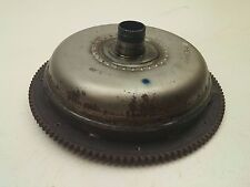 2012 Acura TSX Automatic Transmission Torque Converter Assembly OEM