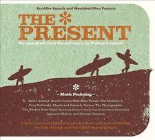 SOUNDTRACK-THE PRESENT  (UK IMPORT)  CD NEW