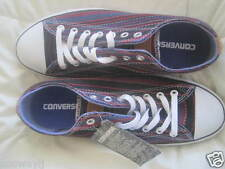 NWT Converse All Star CT OX 148845F Periwinkle Men's Size 10 Women's 12