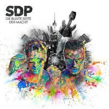 SDP Die Bunte Seite Der Macht (2017)  CD  NEU & OVP