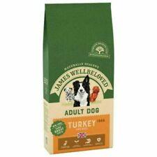 James Wellbeloved 15Kg Adult Turkey & Rice Dry Dog Food - EXPRESS DELIVERY