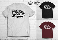 CHEEKY NANDOS T SHIRT HIPSTER COOL CHICKEN SWAG HYPE DOPE OBEY GLEN VOGUE COCO