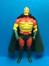 VINTAGE KENNER SUPER POWERS ACCESSORY-MISTER MIRACLE'S REPRO CAPE & NECK RING