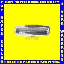 MINI Cooper Hood Scoop Overlay Chrome (Cooper s Model) 971075 URO