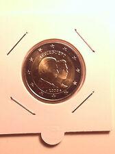 2 EURO LUXEMBOURG 2006 GRAND DUC GUILLAUME COMMEMORATIVE NEUVE
